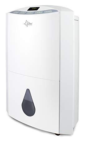 SUNTEC Luftentfeuchter Dryfix 20 Design – für Räume bis 150 M³ ( 63 m2...