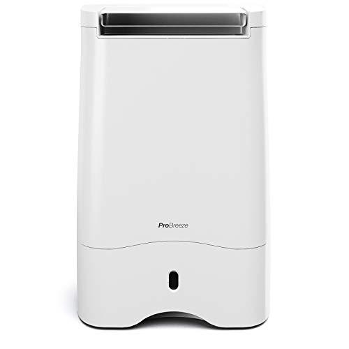 Pro Breeze™ 10L Luftentfeuchter mit Trockenmittel für kalte Umgebungen...