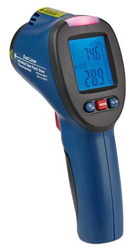 TFA Dostmann SCHIMMEL DETEKTOR Infrarot-Thermometer mit...