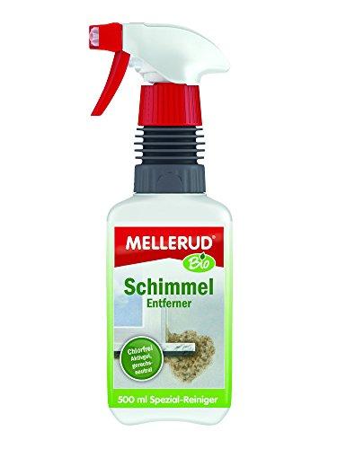 MELLERUD Bio Schimmel Entferner 0.5 L 2021018146 Reiniger