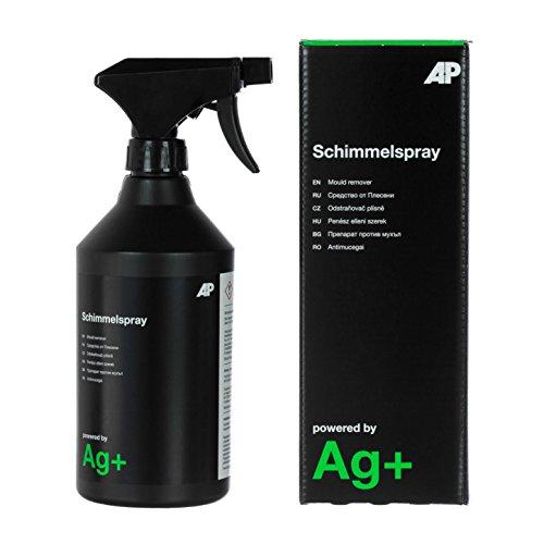 Ag+ Schimmelspray/Schimmelentferner, chlorfrei, mit...