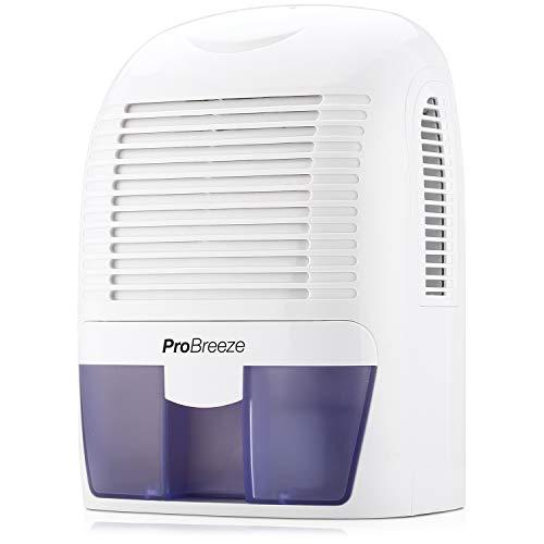 Pro Breeze™ 1500 ml Luftentfeuchter - kompakt, tragbar, leise -...