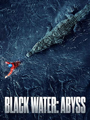Black Water: Abyss [dt./OV]