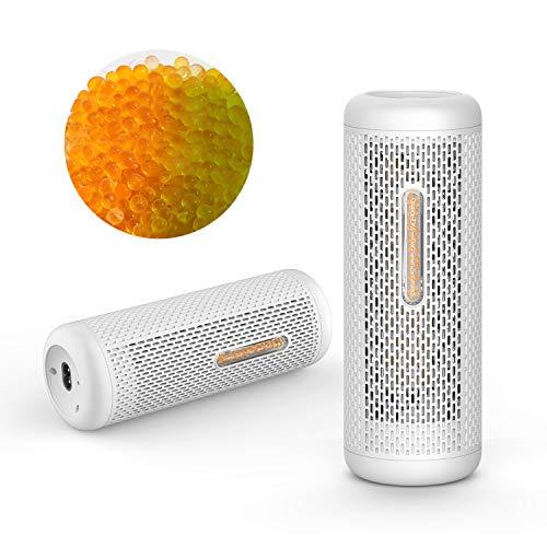 Deerma recycelbar Luftentfeuchter,mini raumentfeuchter gegen Feuchtigkeit...