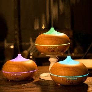 Luftbefeuchter Aroma Diffuser