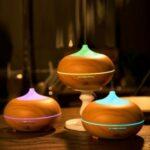 Der Aroma-Diffusor, die Alternative zum Luftbefeuchter