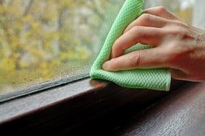 Beschlagene Scheiben Im Schlafzimmer Beschlagene Fenster ...