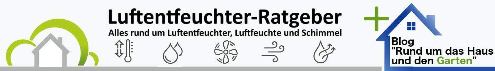 Luftentfeuchter-Ratgeber.info