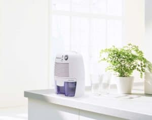 Pro breeze Luftentfeuchter